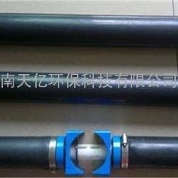 莱芜双管式曝气器厂家,硅胶曝气管