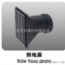 地漏 HDPE柔性承插连接 建筑用聚乙烯排水管道