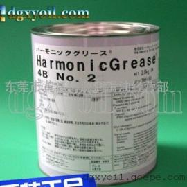 HARMONIC GREASE 4B NO.2机器人润滑油