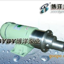 CQB型不�P�磁力�X�泵