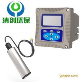 厦门清创QCLLZ-800蓝绿藻在线分析仪,水质分析专用