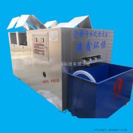 精品快速油漆污水处理一体机机