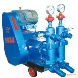 厂家直销申鑫SUBH双缸活塞泵 活塞注浆泵 注浆机