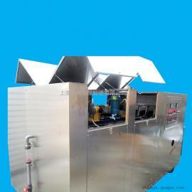 精品快速造纸污水处理一体机