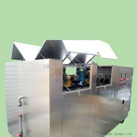 上海实验室污水处理一体机