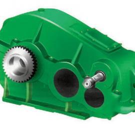 泰兴ZQD650卧式三级减速机,适合起重、矿山、纺织、轻工等行业用