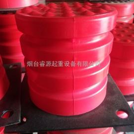 现货供应JHQ-C-18聚氨酯缓冲器/无噪音缓冲器