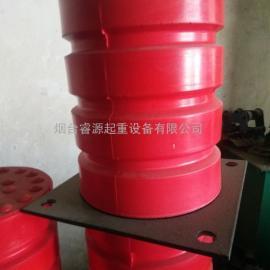 量大现货供应C类聚氨酯缓冲器(型号:JHQ-C-2)