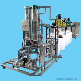 快速线路板污水处理一体机