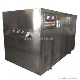 快速油脂污水处理一体机