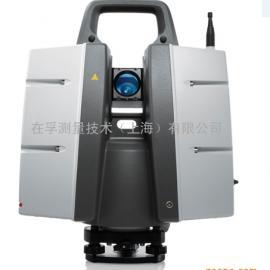 瑞士徕卡三维激光扫描仪P40