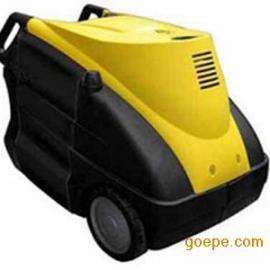 铸件大型齿轮清洗油污高温高压清洗机HWLPT 21/20