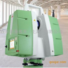 瑞士徕卡三维激光扫描仪P16