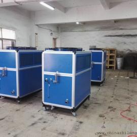 炼胶机恒温冷却水系统