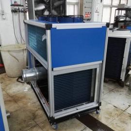 喷雾降温机(低温喷雾降温设备)