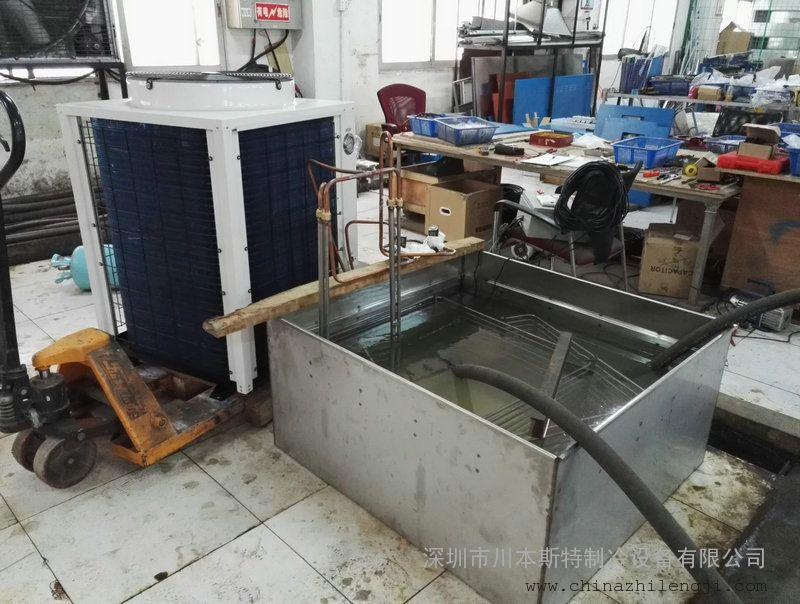 冷凝机组(压缩冷凝机)