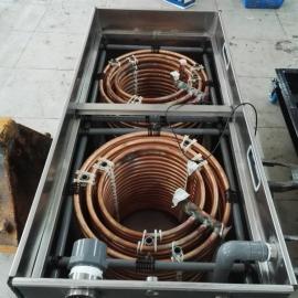 水池保暖设备(水池恒温冰库机)