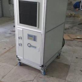 风冷式恒温恒湿空调机