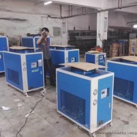 深圳川本工业制冷机厂家