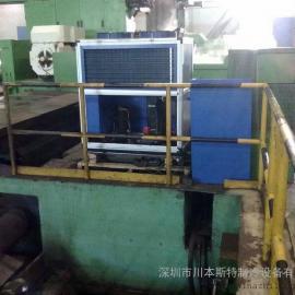 液压油降温设备(液压油冷却机)