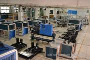 试验系统之热工测量(恒温冷却水循环系统)
