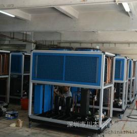 水冷冷凝机组(水冷式冷凝机)
