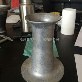沧州世成生产除尘骨架的配套产品--文氏管