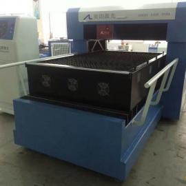 优惠促销AL1218-CO2奥松板1000瓦激光刀模切割机