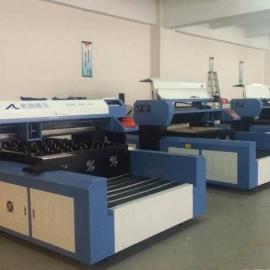 年底大促销AL-1218奥松板600瓦单头激光刀模切割机