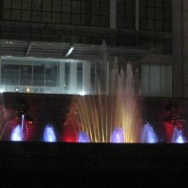 音乐喷泉公司、喷泉设计、喷泉安装公司
