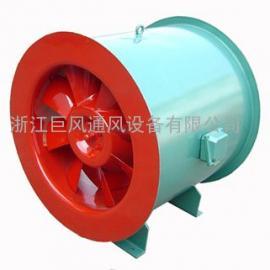 供应HTF-II双速耐高温消防排烟轴流风机,防爆抽风机
