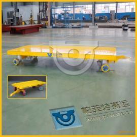 轻小产品运输工具厂家定制直销工程车平板拖车平板拉货拖车