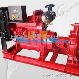 150S-50A柴油机离心泵