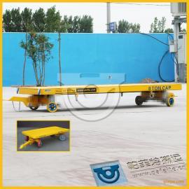 物流工件运输用厂家定制直销工程车平板拖车平板拉货拖车