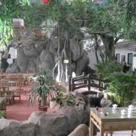山东生态园设计的公司选择缔造者环境艺术设计院