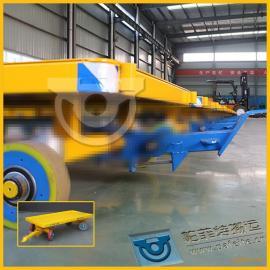 散装物料运输用厂家定制直销平板拖车拉货平板牵引车