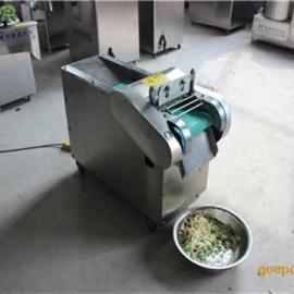 山野菜切段机***低价,白山山野菜切段机,诸城高然机械