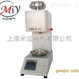 XNR-400A熔体流动速率仪