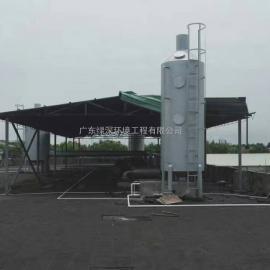 广东pp酸雾废气净化塔