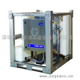 GRACO EcoQuip EQ600S便携式喷砂设备