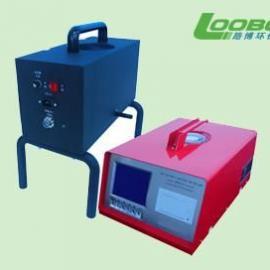汽柴两用型LB-YQ汽柴两用汽车尾气分析仪