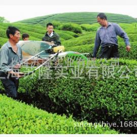 川崎SV100H双人采茶机、日本川崎茶叶采茶机