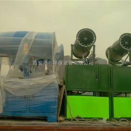 渭南工地雾炮机厂家