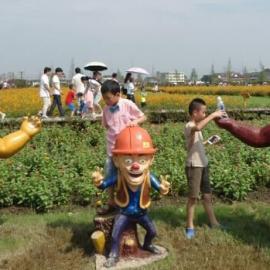 儿童农场乐园规划设计、儿童主题乐园规划设计