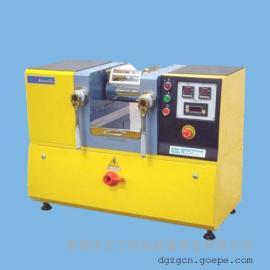 4寸开炼机 小型炼胶机 橡胶混炼机