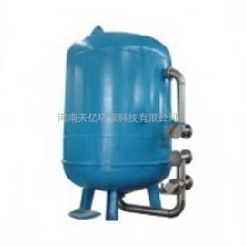 襄樊生活饮用水处理活性炭过滤器