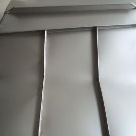 西安久恒铝镁锰板专业生产【铝镁锰合金屋面板】