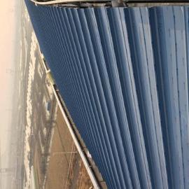 铝镁锰屋面板夹芯板报价