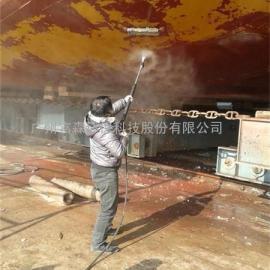 北京北京500千克舶高压洁肤机