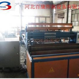 矿业网片焊接设备重型钢筋网片焊网机矿用钢筋网排焊机